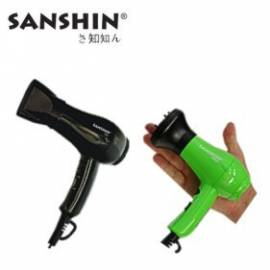 Sanshin Mini-Fön - Bild vergrößern