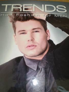 Frisurenbuch Women + Men - Bild vergrößern
